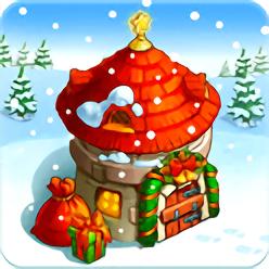 新年农场圣诞无限金币版