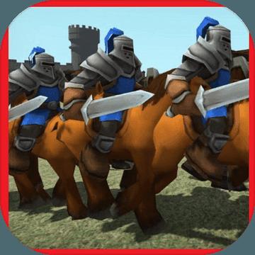 征服世�o�W洲�h化版(Age of conquest europe)