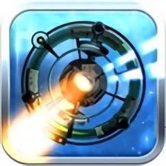 星际太空站游戏