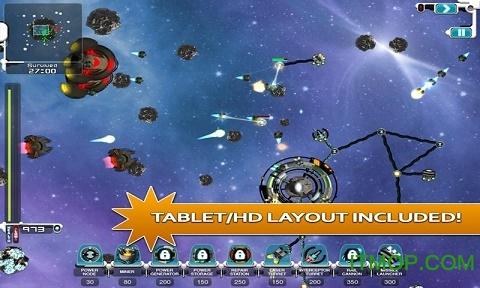 星际太空站游戏 v1.7 安卓版 1