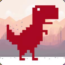 跳跃的恐龙中文版(The Jumping Dino)