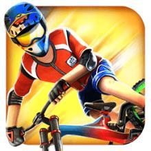 真实山地自行车游戏单机版
