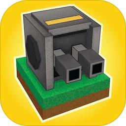 block fortress沙盒城堡内购破解版