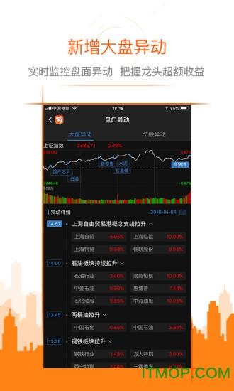 东方财富证券掌上如意版 v3.0.2 安卓版 0