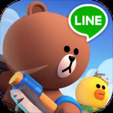 line熊大王��中文版(Little Knights)