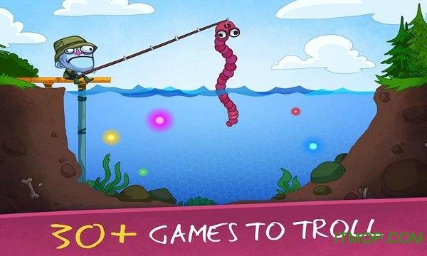 史上最恶搞的电视游戏2 v1.0.5 安卓版 1