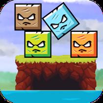 箱子降落手机版(Grumpbox)v1.0.4 安卓中文版