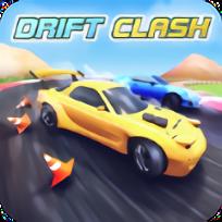 漂移冲突中文破解版(Drift Clash)