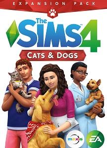 模拟人生4猫狗破解版