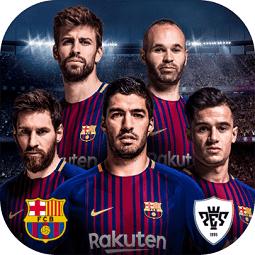网易实况足球2018