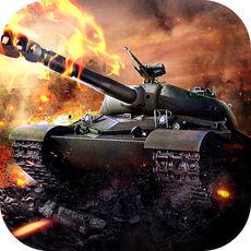 坦克红警指挥官游戏
