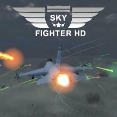 天空勇士手机版(Sky Fighter)