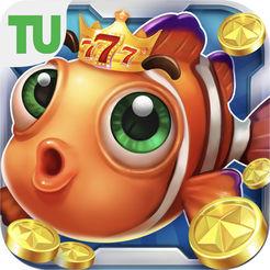 途游捕鱼游戏无限金币