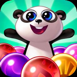 熊猫泡泡无限硬币