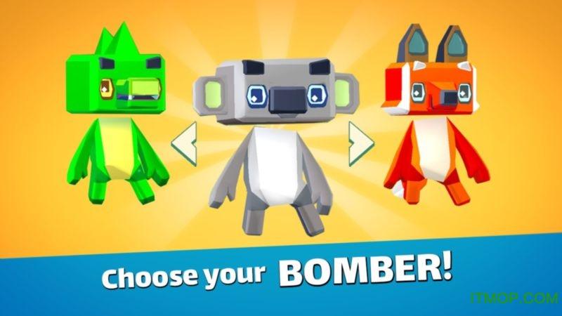 轰炸机生存手机版(Bombers) v0.2.2 安卓版2