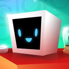 机器人罗比中文版(Heart Box)