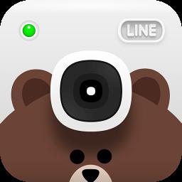 LINE Camera苹果?#24179;?#29256;