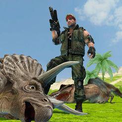 恐龙佣兵生存游戏