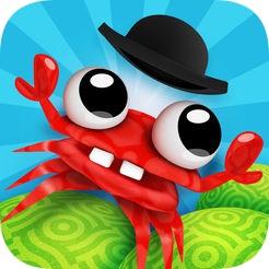螃蟹先生游戏