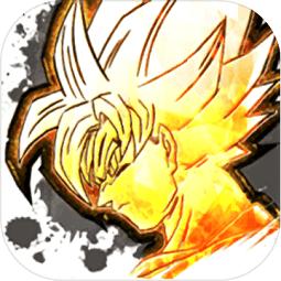 龙珠激战传说手游中文版(Dragon Ball Legends)
