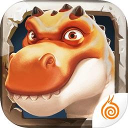 我的恐龙九游游戏