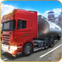油货运输车
