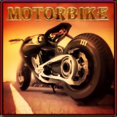摩托赛车3d手机版