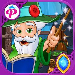 我的小公主巫师游戏(My Little Princess Wizard)
