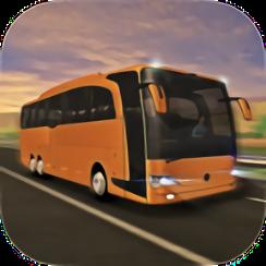 模拟人生之长途巴士中文破解版(Coach Bus Simulator)v1.7.0 安卓无限金币版