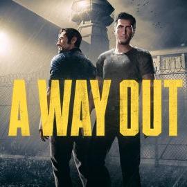 逃出生天完整版游戏(A WAY OUT)