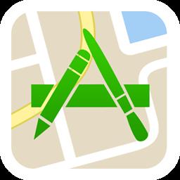 土地�y量app官方版