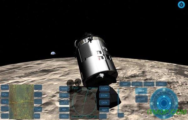 模拟太空站中文版
