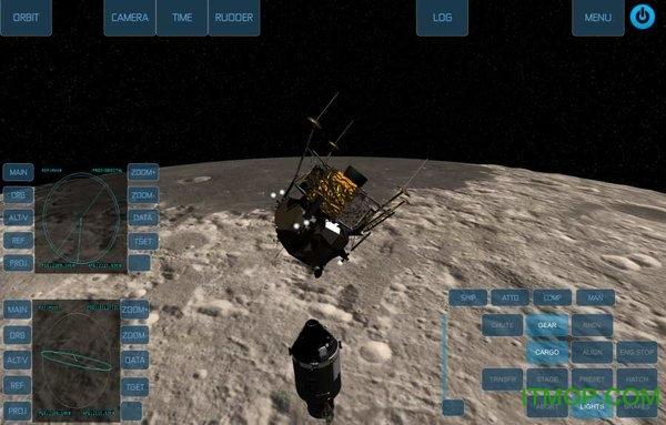 模拟太空站手机版 v1.1.1 安卓版 0