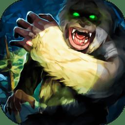大脚怪猎人(Bigfoot Monster Hunter)