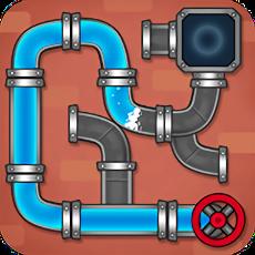 水管工游戏机手机版(game plumber)