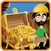 钻石挖掘机手机版(Diamond Digger)