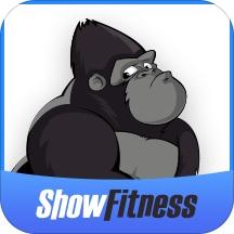秀健身软件