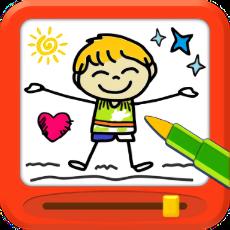 宝宝绘画魔板手机版