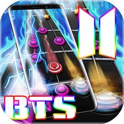 BTS吉他英雄中文版(BTS Guitar Hero)