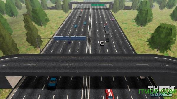 欧洲模拟卡车2手机版 v1.0.5 安卓版3