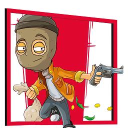 小偷模拟器游戏手机版