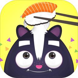 哦寿司破解版(oh sushi)