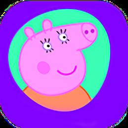 小猪佩奇天天绘画app