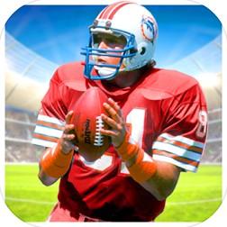 橄榄球赛季手机版