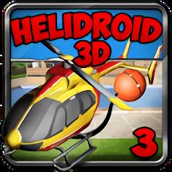 模拟直升机3
