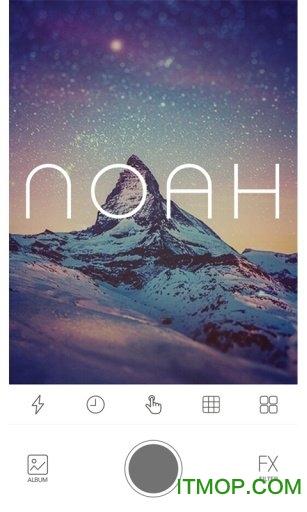 诺亚相机(Noah Camera) v5.02 安卓版 3