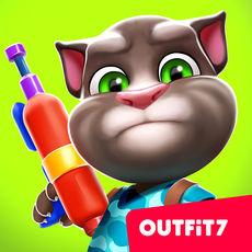 汤姆猫战营无敌破解版