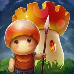 mw2蘑菇���中文版