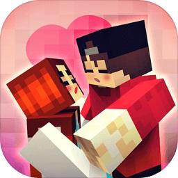 爱情故事世界女生的恋爱模拟游戏