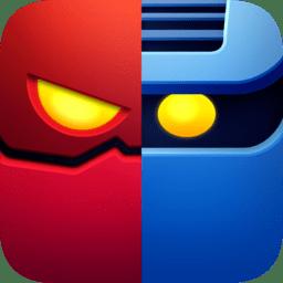 机器人小队破解版游戏